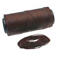 Leather Line Polyester Cord