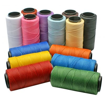 Polyester Cord - Leather Line