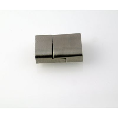 Magnetic Leather Clasp